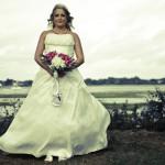 Langstone hotel wedding