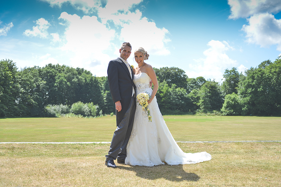 Wickham Wedding Photograher