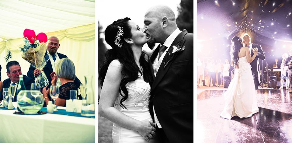 Hampshire Surrey Wedding Photographer
