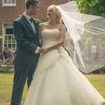 Katie and David Wedding - 1