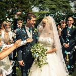 Katie and David Wedding - 5