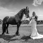 Crawley wedding