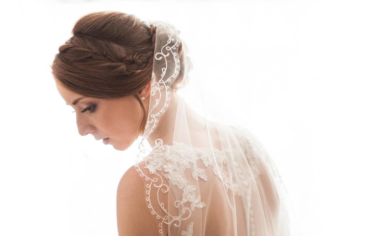 Bridle - WEDDING PHOTOGRAPHY